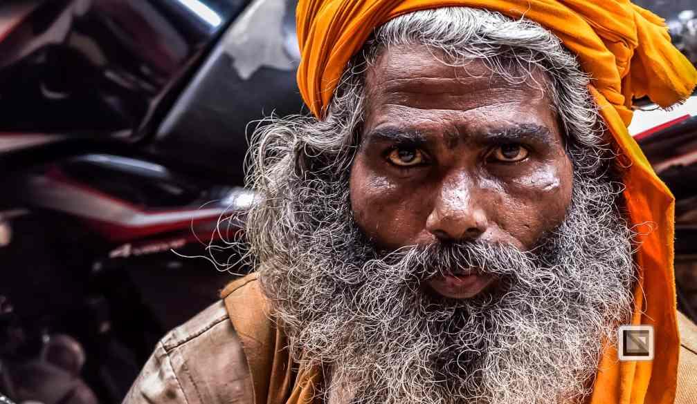 India - West Bengal - Varanasi-63