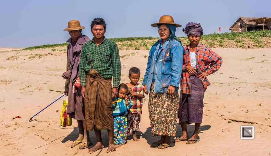 Irrawaddy River-36