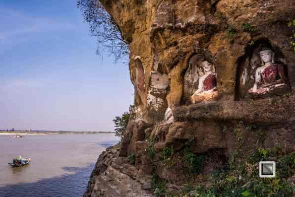Irrawaddy River-73