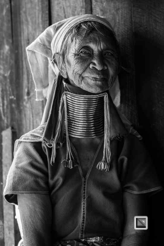 Life of the Padaung in the remote Kayah state of Myanmar