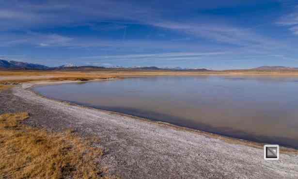 USA - California - Mono Lake