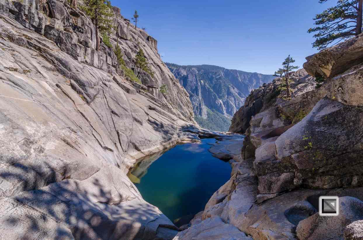 USA California - Yosemite National Park-8