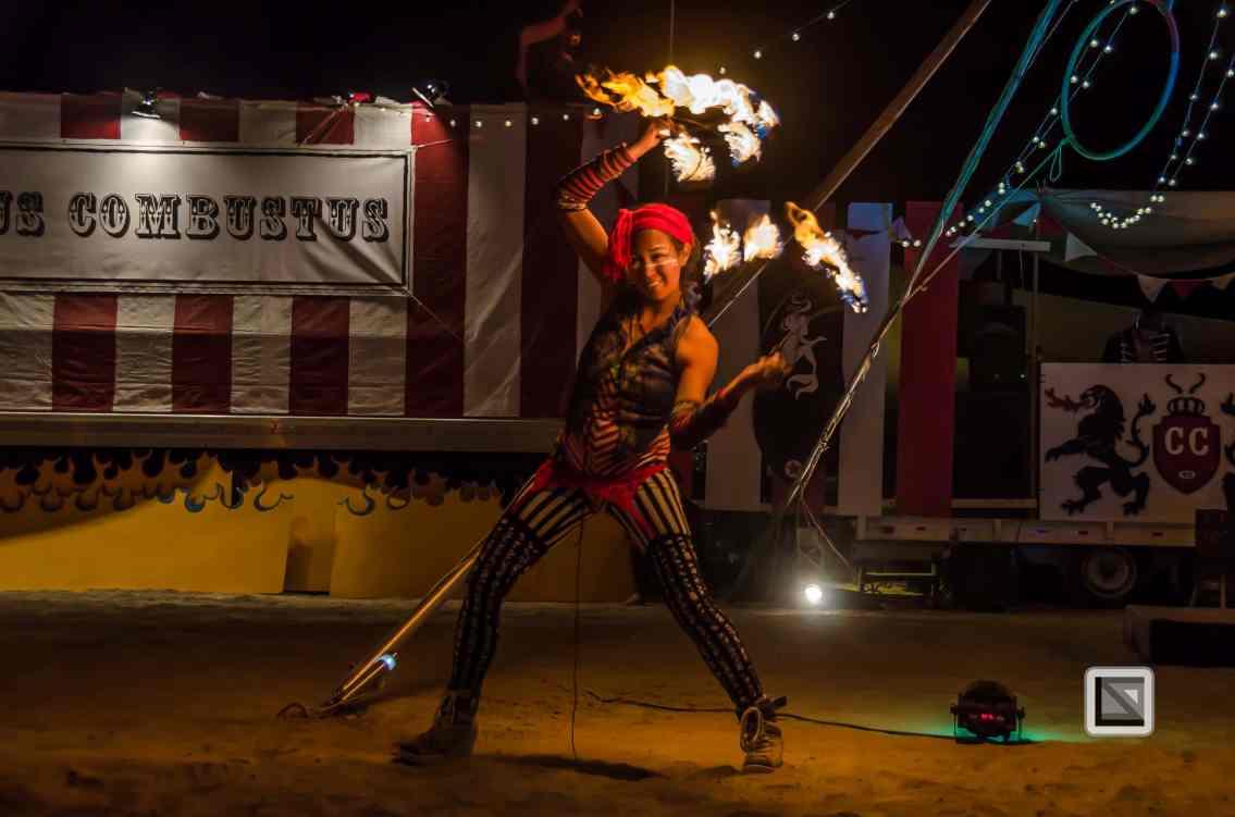 USA - Nevada - Burning Man Festival-109