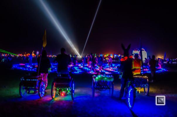 USA - Nevada - Burning Man Festival-119