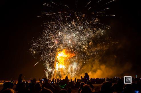 USA - Nevada - Burning Man Festival-162