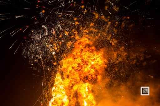 USA - Nevada - Burning Man Festival-163
