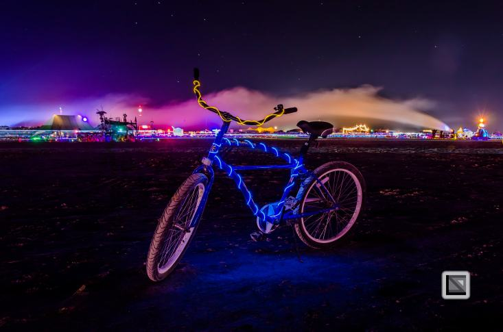 USA - Nevada - Burning Man Festival-27