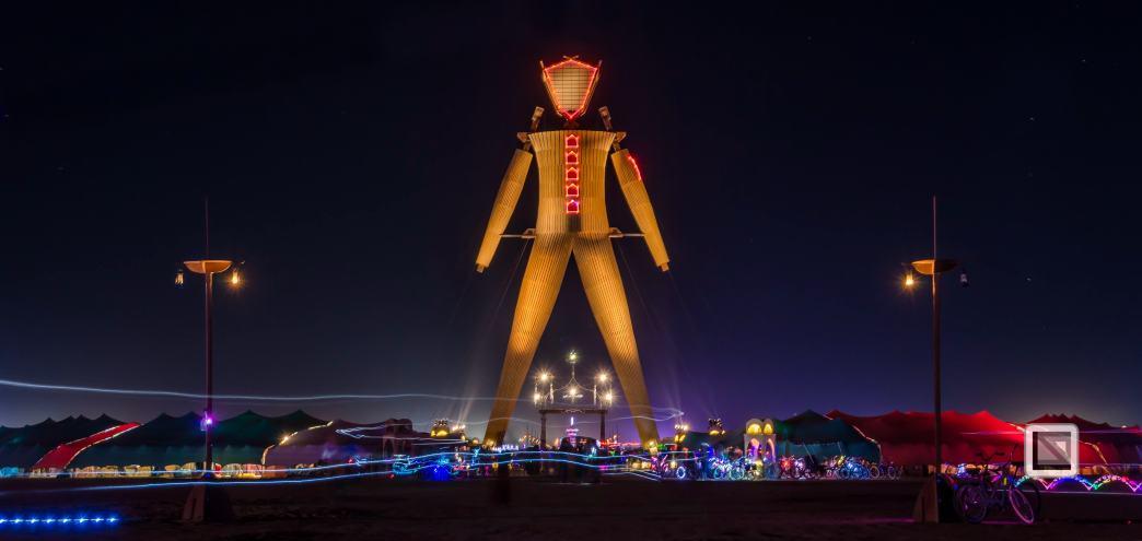 USA - Nevada - Burning Man Festival-41