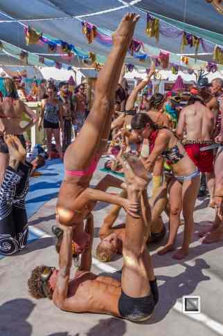 USA - Nevada - Burning Man Festival-74