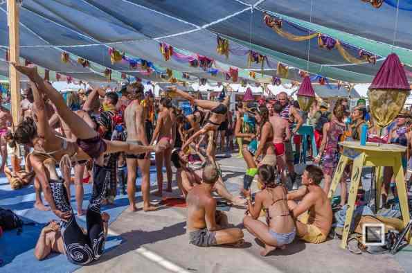 USA - Nevada - Burning Man Festival-75