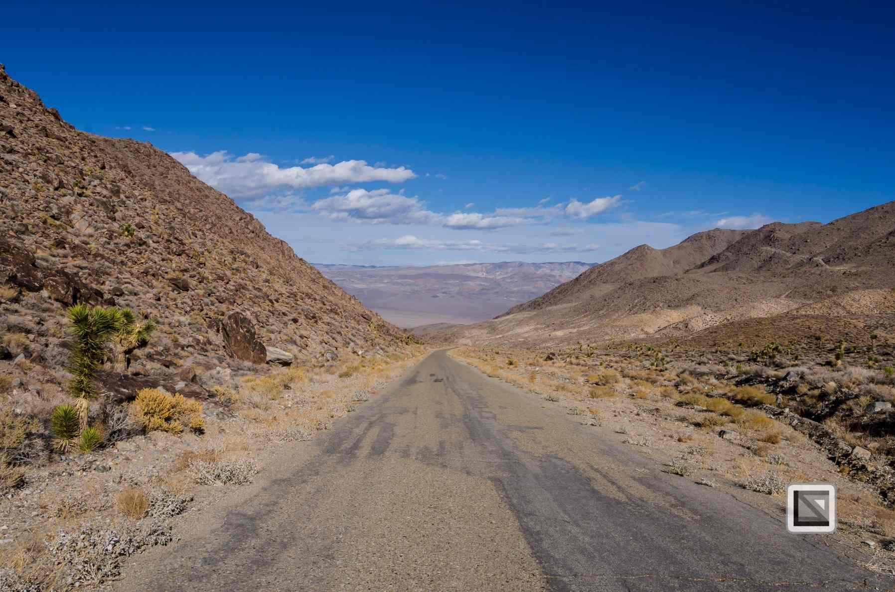 USA - Nevada - Death Valley-46