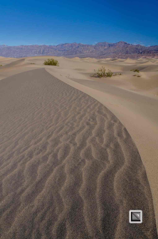 USA - Nevada - Death Valley-70