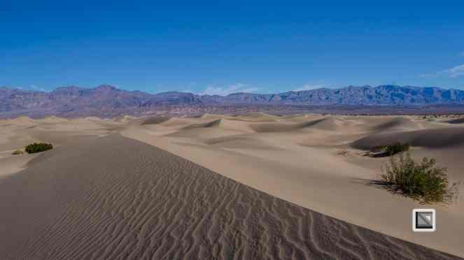 USA - Nevada - Death Valley-72