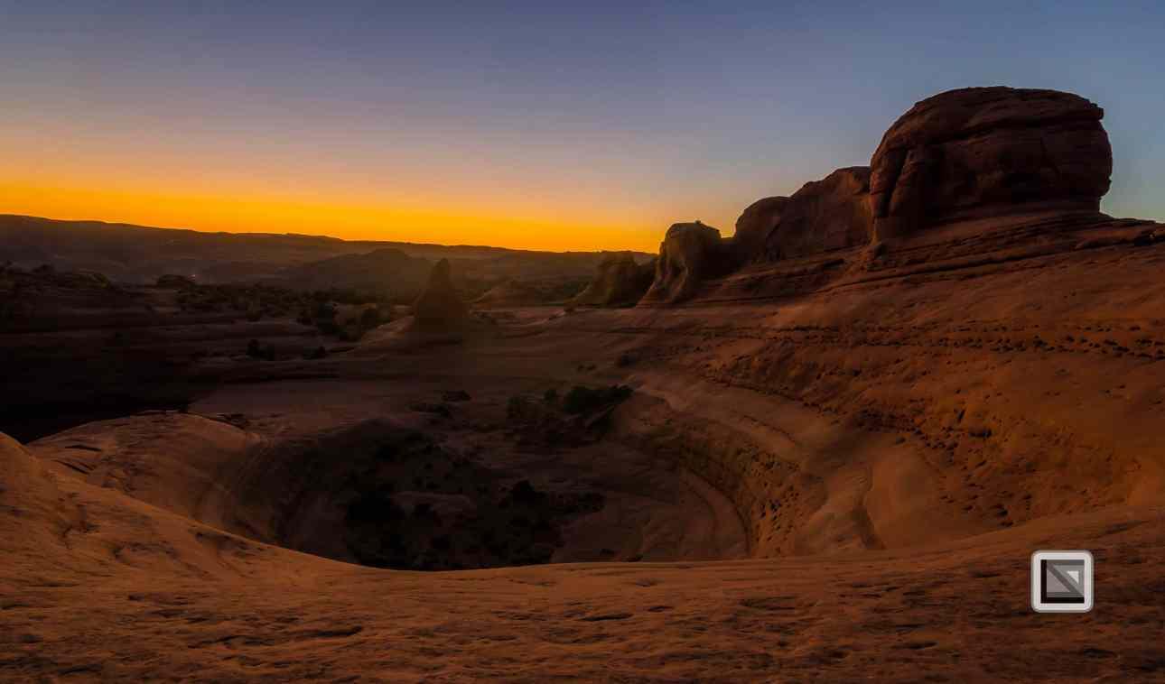 USA - Utah - Arches National Park-17
