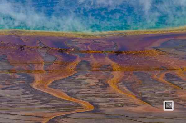 USA - Wyoming - Yellowstone National Park-102