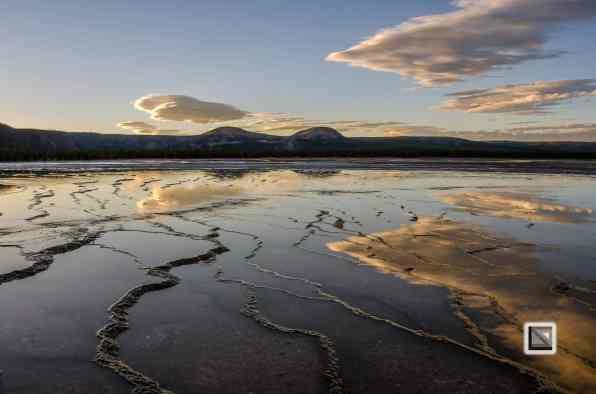 USA - Wyoming - Yellowstone National Park-89