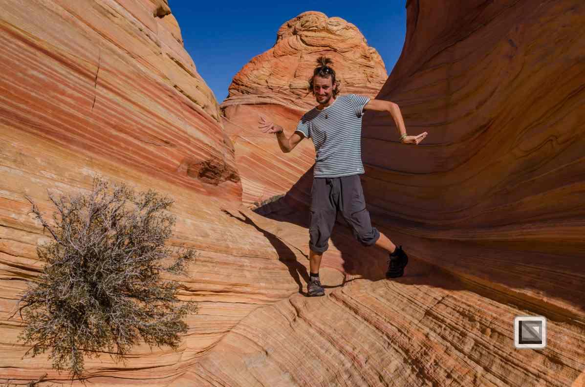 USA - Arizona - Vermillon Cliffs-38