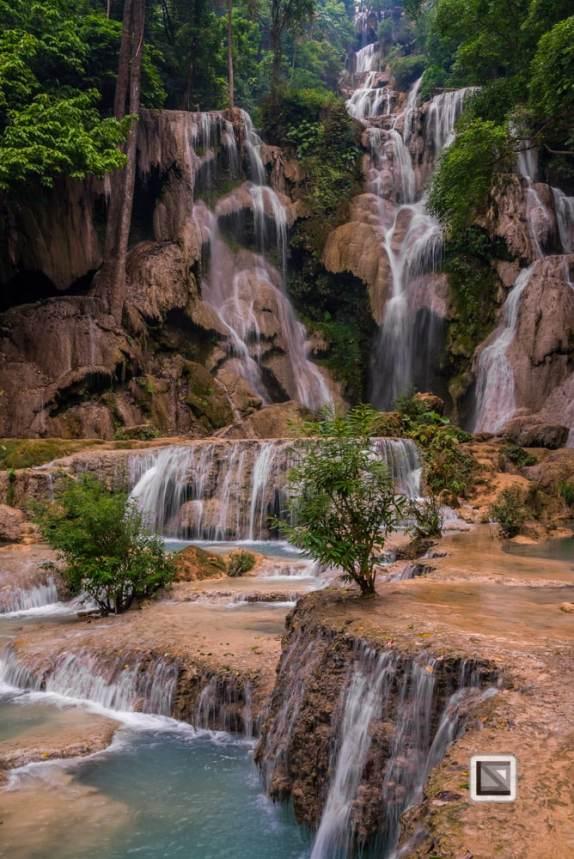 Kuang Si Waterfall-25