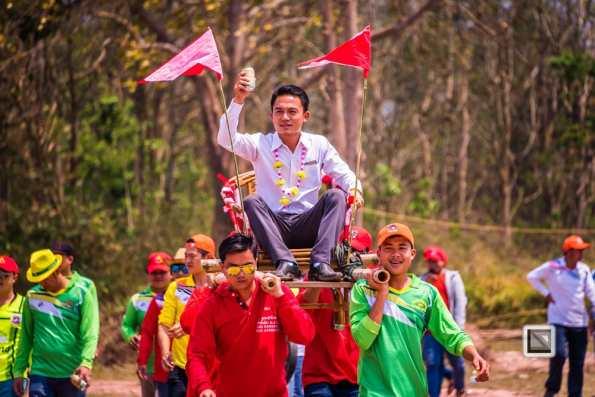 Muang Sing - Boun Bang Fai-121