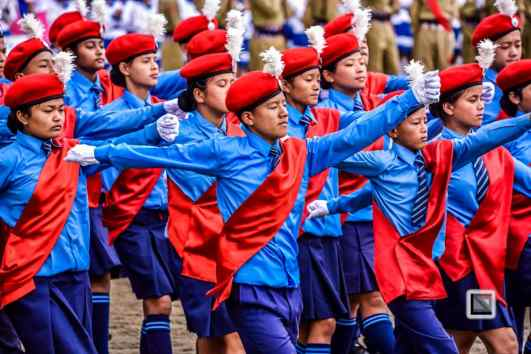 faces of asia -Darjeeling Independence day-14