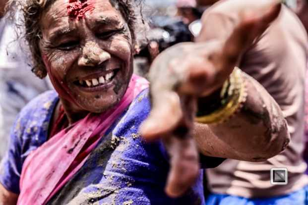 faces of asia -Pokhara paddy planting festival-33