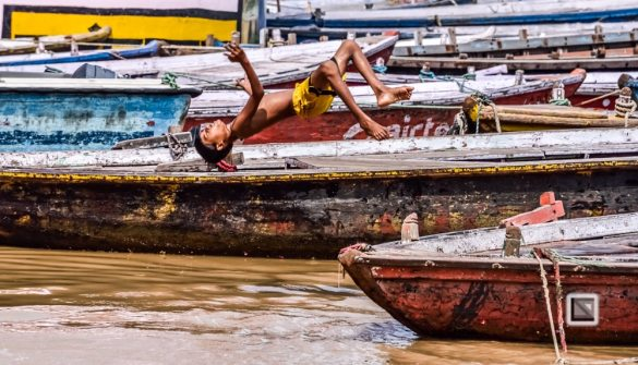 faces of asia -Varanasi-6