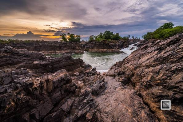 Lao 4000 Islands - Don Khon-14