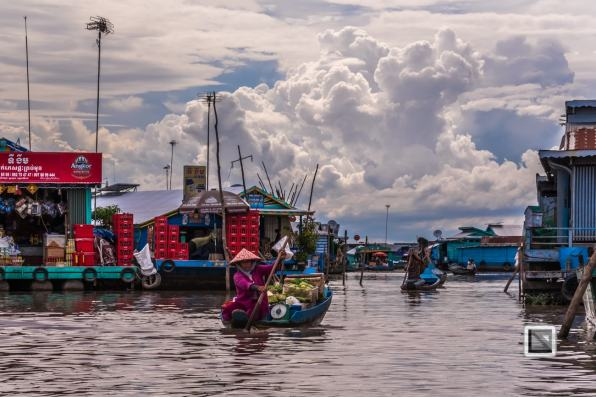 Tonle Sap - Kompong Luong-21