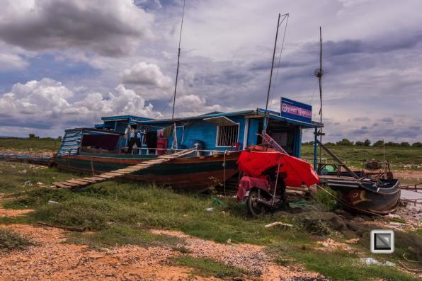 Tonle Sap - Kompong Luong-3