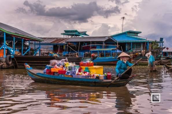 Tonle Sap - Kompong Luong-36