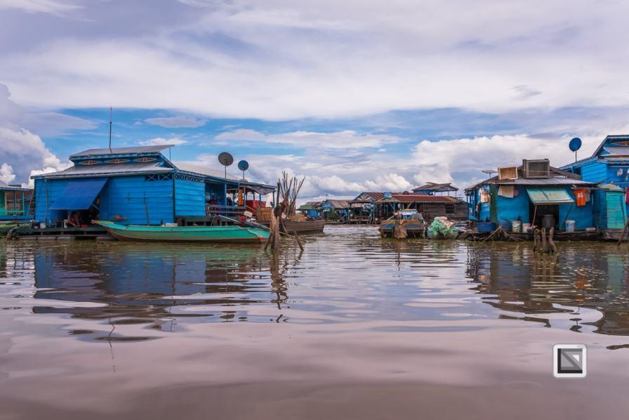 Tonle Sap - Kompong Luong-55