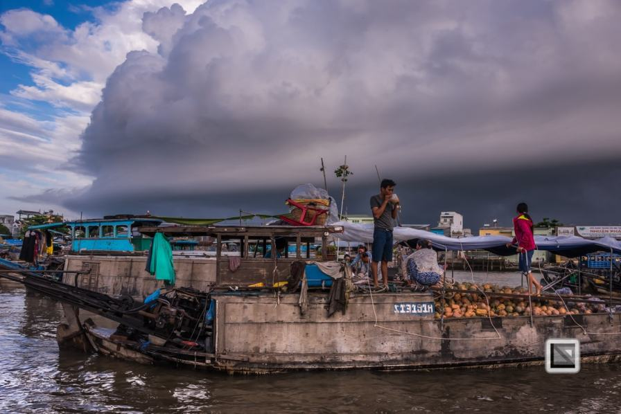 Mekong Delta - Vietnam_-29