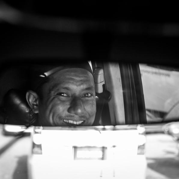 Malaysia - Hitchhiking 2017-22