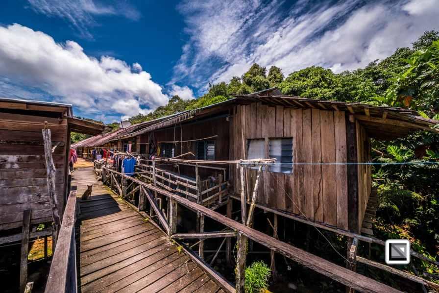Malaysia-Sarawak-Longhouse-Rumah_Bundong-45