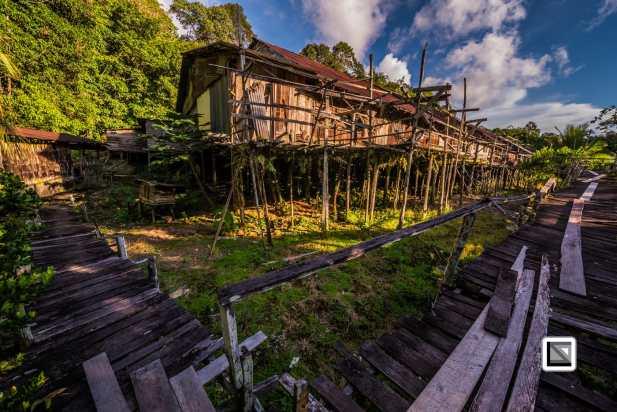 Malaysia-Sarawak-Longhouse-Rumah_Bundong-781