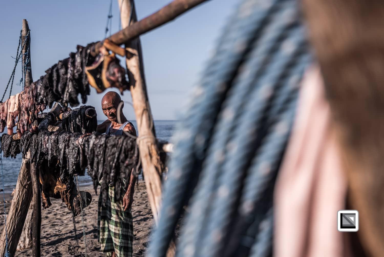 Lamafa - The world\'s last traditional whale hunters