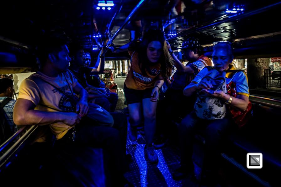 Farewell Jeepney! As the Philippines are moving towards modernity fast and furious, some of its partisans are cruising on the verge of existence.
