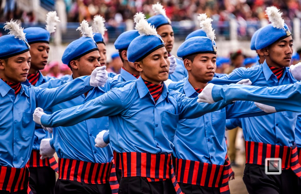 Darjeeling Independence day-15