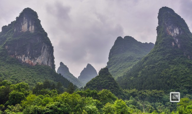 China - Guangxi - Zhuang - Guilin