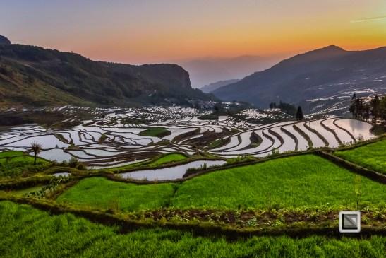 China - Yunnan - Yuanyang-82