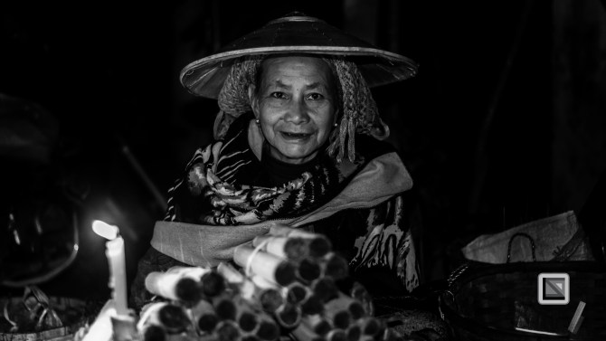 Hsipaw - Morning Market-140