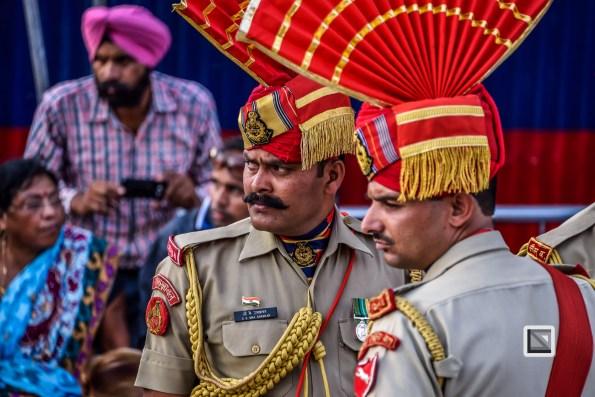 India - Punjab - Amritsar-21