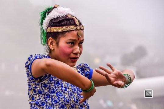 India - West Begal - Darjeeling - Independence Day Celebration-48
