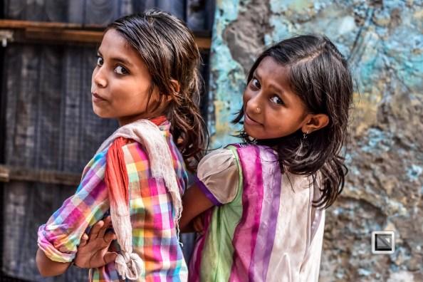 India - West Bengal - Varanasi-58