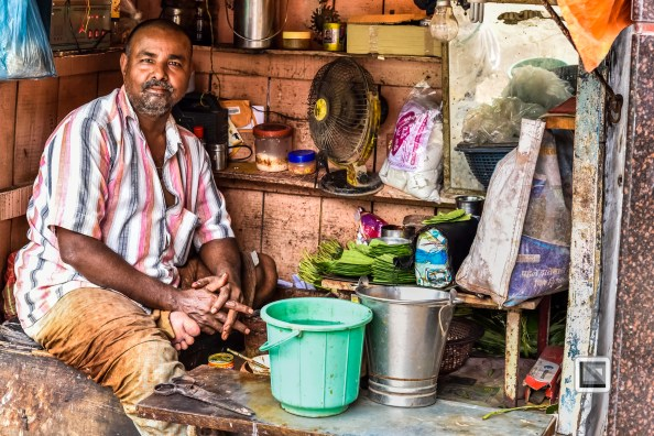 India - West Bengal - Varanasi
