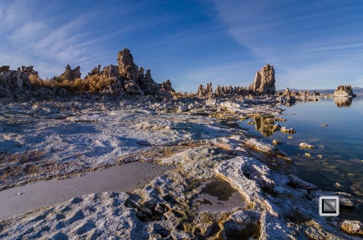 USA - California - Mono Lake-4