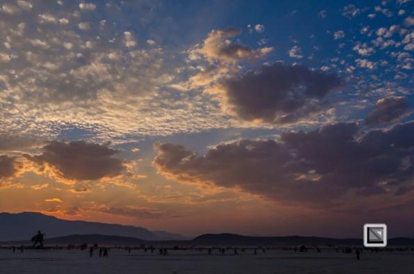 USA - Nevada - Burning Man Festival-100