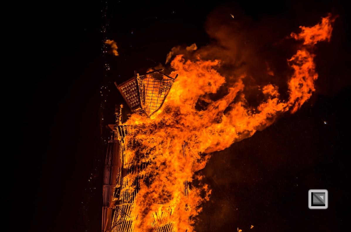 USA - Nevada - Burning Man Festival-165