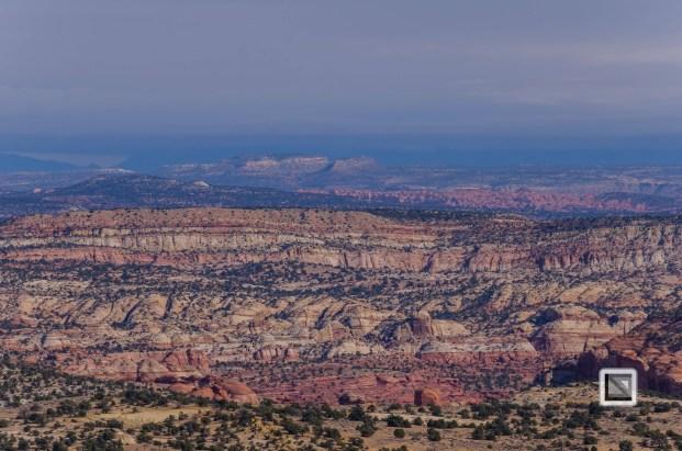 USA - Utah - Grand Staircase Escalante-57