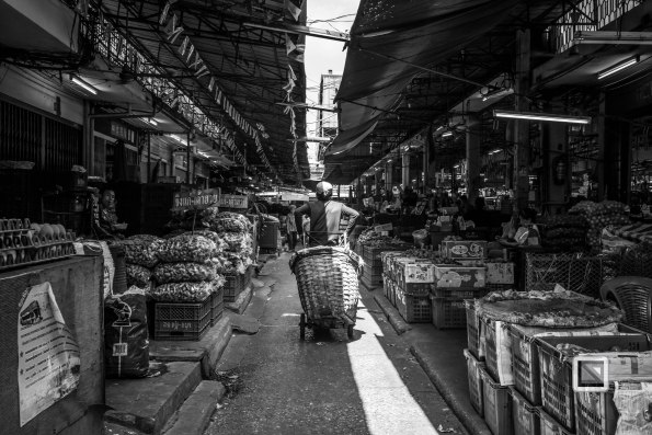 Bangkok Black and White-8